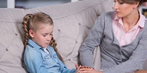7 conséquences d'avoir une mère narcissique