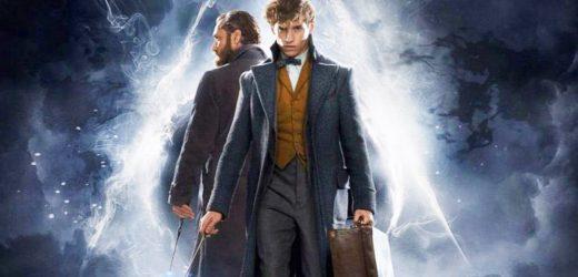«Fantastic Beasts 3» a déjà un titre officiel et une date de sortie