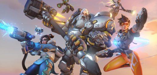 Overwatch quitte Activision Blizzard au milieu d'une controverse