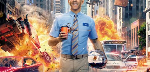 «Free Guy» va gagner la suite, annonce Ryan Reynolds